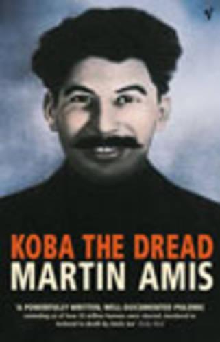 Koba The Dread (Paperback)