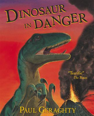 Dinosaur in Danger (Paperback)