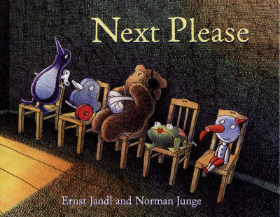 Next Please (Paperback)