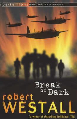 Break of Dark (Paperback)