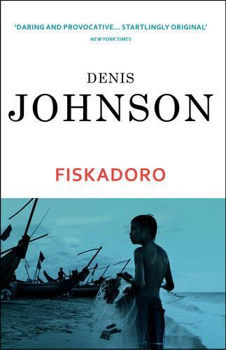 Fiskadoro (Paperback)