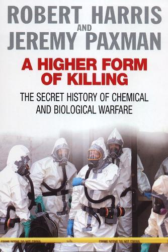 A Higher Form of Killing (Paperback)