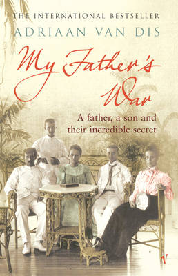 My Father's War (Paperback)
