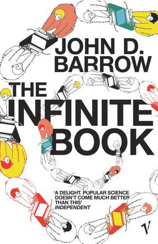 The Infinite Book: A Short Guide to the Boundless, Timeless and Endless (Paperback)