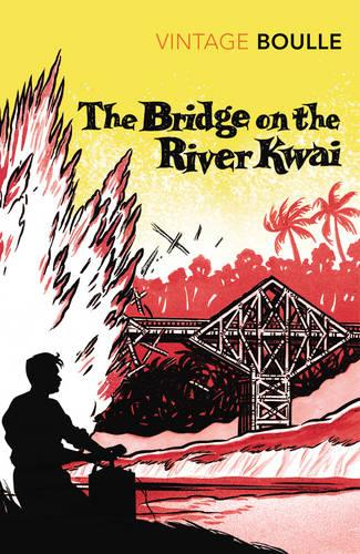 The Bridge On The River Kwai (Paperback)