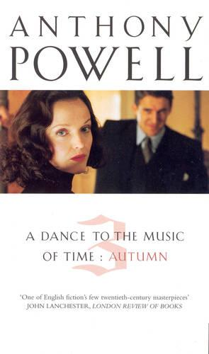 Dance To The Music Of Time Volume 3 - A Dance to the Music of Time (Paperback)
