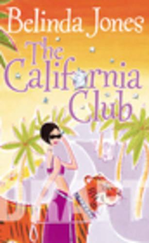The California Club (Paperback)