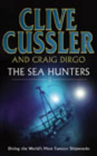 The Sea Hunters 2 (Paperback)