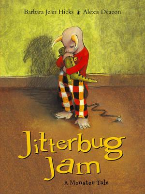 Jitterbug Jam (Paperback)