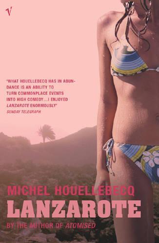 Lanzarote (Paperback)