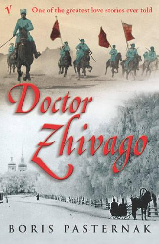 Doctor Zhivago (Vintage Classic Russians Series) - Vintage Classic Russians Series (Paperback)
