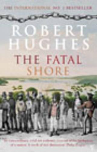 The Fatal Shore (Paperback)