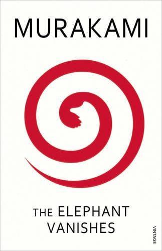 The Elephant Vanishes (Paperback)