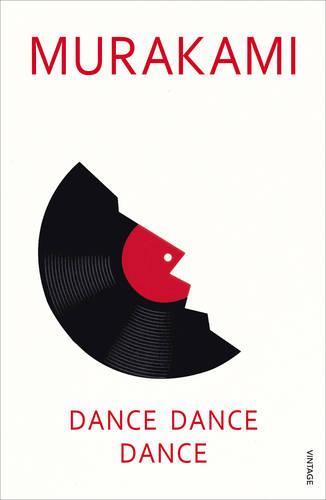 Dance Dance Dance (Paperback)