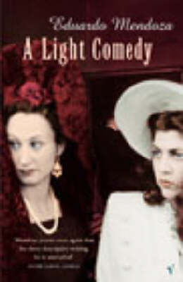 A Light Comedy (Paperback)