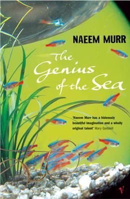 The Genius Of The Sea (Paperback)