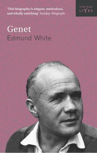 Genet - Vintage Lives (Paperback)