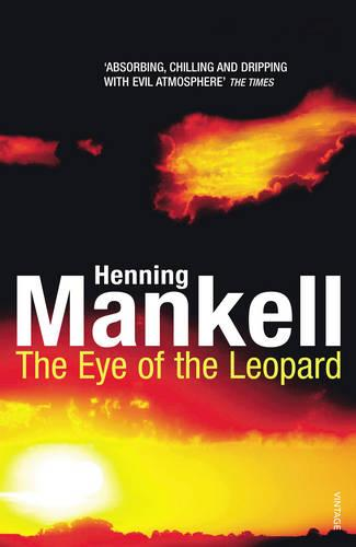 The Eye Of The Leopard (Paperback)