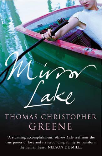 Mirror Lake (Paperback)