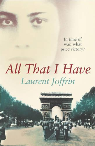 All That I Have (Paperback)