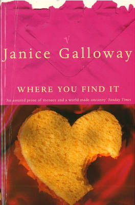 Where You Find It (Paperback)