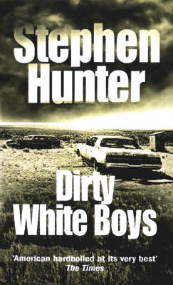 Dirty White Boys (Paperback)