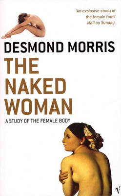 The Naked Woman (Paperback)