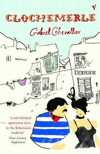 Clochemerle (Paperback)