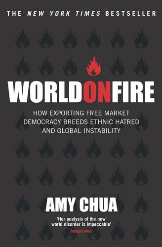 World On Fire (Paperback)