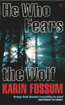 He Who Fears the Wolf (Paperback)