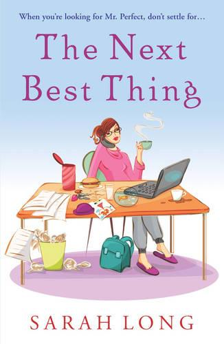 The Next Best Thing (Paperback)