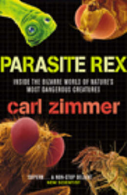 Parasite Rex (Paperback)