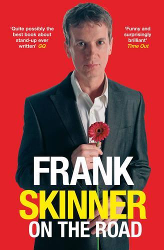 Frank Skinner on the Road