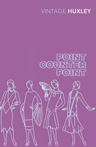 Point Counter Point (Paperback)
