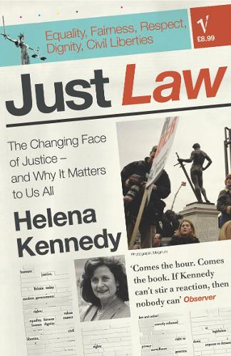 Just Law (Paperback)