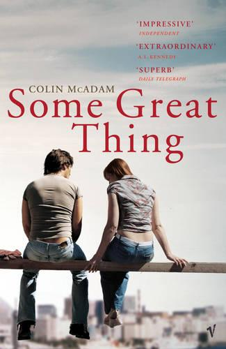Some Great Thing (Paperback)