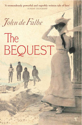 The Bequest (Paperback)