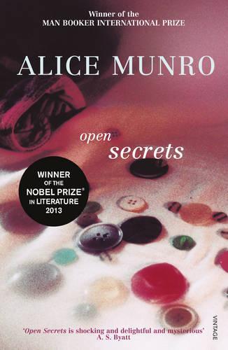 Open Secrets (Paperback)