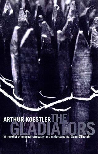 The Gladiators (Paperback)