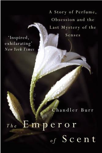 The Emperor Of Scent (Paperback)