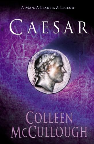 Caesar - Masters of Rome (Paperback)