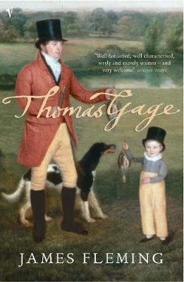 Thomas Gage (Paperback)
