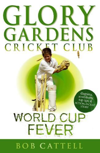 Glory Gardens 4 - World Cup Fever - Glory Gardens (Paperback)