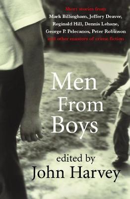 Men From Boys (Paperback)