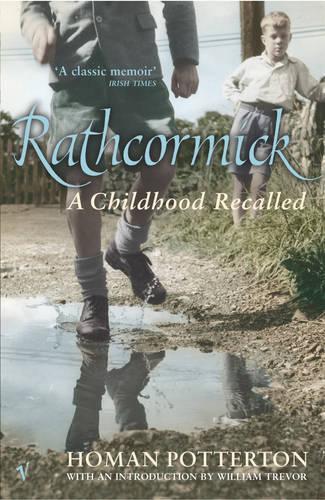 Rathcormick: A Childhood Recalled (Paperback)