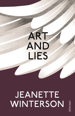 Art and Lies: A Piece for Three Voices and a Bawd (Paperback)
