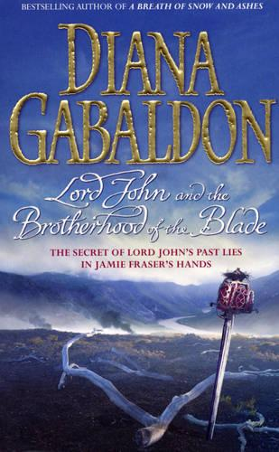 Lord John and the Brotherhood of the Blade - Lord John Grey (Paperback)