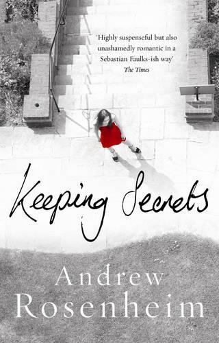 Keeping Secrets (Paperback)