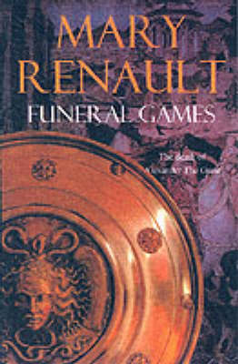 Funeral Games (Paperback)