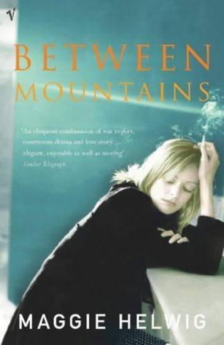 Between Mountains (Paperback)